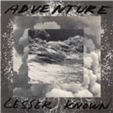 Lesser Unknown - Vinile LP di Adventure
