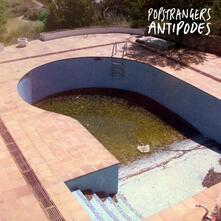 Antipodes - Vinile LP di Popstrangers