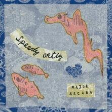 Major Arcana - Vinile LP di Speedy Ortiz