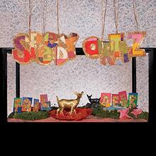 Foil Deer - Vinile LP di Speedy Ortiz