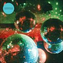 Introverted Dancefloor - Vinile LP di Introverted Dancefloor