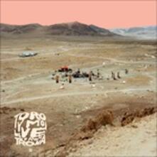 Live from Trona - Vinile LP di Toro y Moi