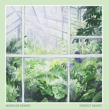 Perfect Shapes - Vinile LP di Madeline Kenney