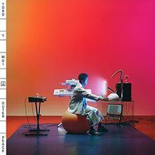Outer Peace (Coloured Vinyl) - Vinile LP di Toro y Moi