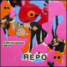 Repo - CD Audio di Black Dice