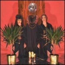 Trust Now - Vinile LP di Prince Rama