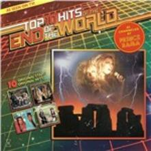 Top Ten Hits of the End of the World - Vinile LP di Prince Rama