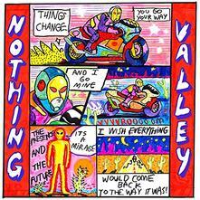 Nothing Valley - Vinile LP di Melkbelly