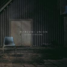 Ghost Stations Remixes - Vinile LP di Marconi Union