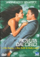 Cover Dvd DVD Piovuta dal cielo