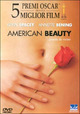 Cover Dvd DVD American Beauty
