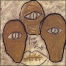 Torch of the Mystics - Vinile LP di Sun City Girls