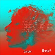 Breathe - Vinile LP di Ben Hoo