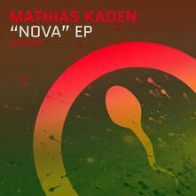 Nova Ep - Vinile LP di Mathias Kaden