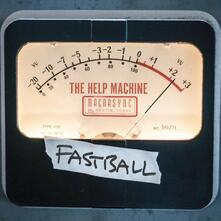 Help Machine (Coloured Vinyl) - Vinile LP di Fastball