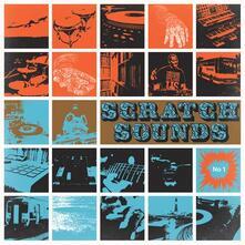 Scratch Sounds n.1 - Vinile LP di DJ Woody