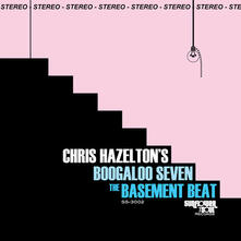 Basement Beat - Vinile LP di Chris Hazelton