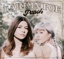 Peach (Coloured Vinyl) - Vinile LP di Larkin Poe