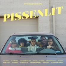 Pissenlit - Vinile LP di Antoine Corriveau
