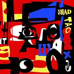 Vinile Tao (Blue Vinyl) Shad