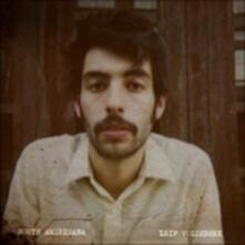 North Americana (Digipack) - CD Audio di Leif Vollebekk