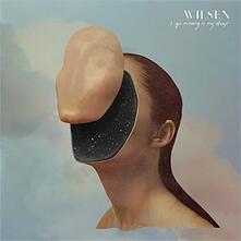 I Go Missing in My Sleep - Vinile LP di Wilsen