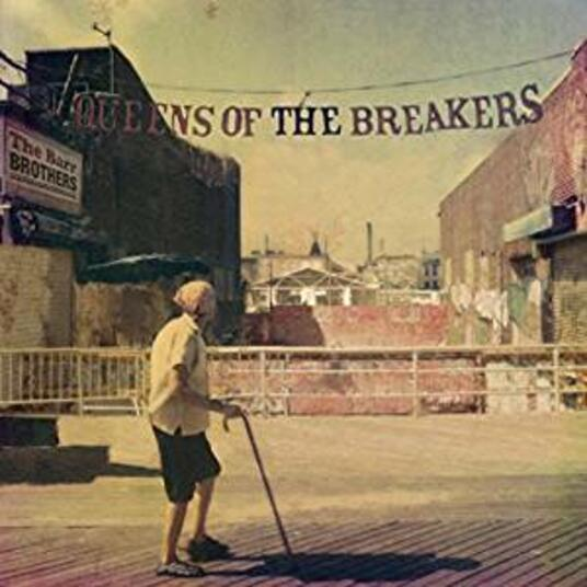 Queens of the Breakers - CD Audio di Barr Brothers
