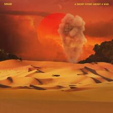 A Short Story About a War - Vinile LP di Shad