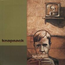 Day Three of my New Life - Vinile LP di Knapsack