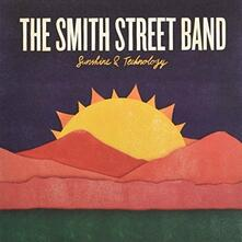 Sunshine & Technology - Vinile LP di Smith Street Band