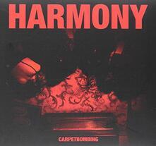 Carpetbombing - Vinile LP di Harmony