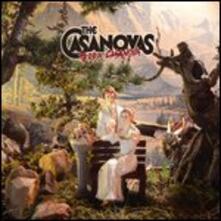 Terra Casanova - Vinile LP di Casanovas