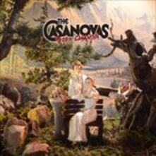 Terra Casanova - CD Audio di Casanovas