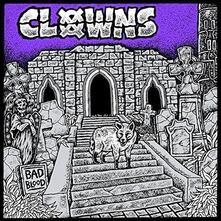 Bad Blood - Vinile LP di Clowns