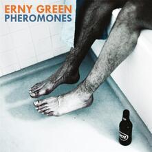 Pheromones - Vinile LP di Erny Green