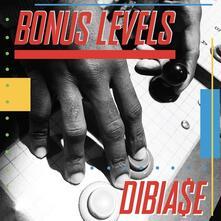 Bonus Levels - Vinile LP di Dibiase