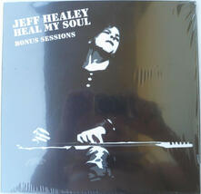 Heal My Soul... (Limited) - Vinile LP di Jeff Healey