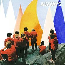 Antisocialites - Vinile LP di Alvvays