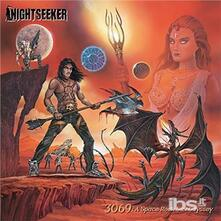 3069. A Space-Rock Sex Odyssey - Vinile LP di Nightseeker