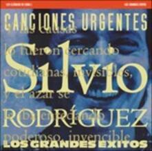 Cuba Classics vol.1: Los grandes exitos - Vinile LP di Silvio Rodriguez