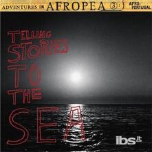 Adventures in Afropea 3 - Vinile LP