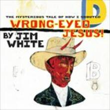 The Mysterious Tale of How I Shouted - Vinile LP di Jim White