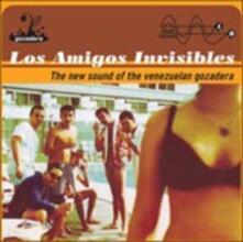 The New Sound of the Venezuelan Gozadera - Vinile LP di Los Amigos Invisibles