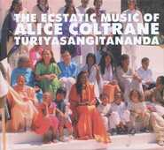 Vinile World Spirituality Classics vol.1 Alice Coltrane