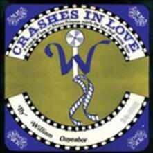 Crashes in Love vol.2 - Vinile LP di William Onyeabor