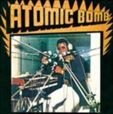 Atomic Bomb - Vinile LP di William Onyeabor