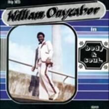 Body & Soul - Vinile LP di William Onyeabor