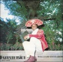 Hypertension - Vinile LP di William Onyeabor