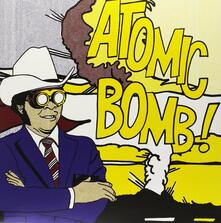 Plays the Music of William Onyeabor - Vinile LP di Atomic Bomb Band