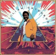 Body and Soul (Vinyl Box 2) - CD Audio di William Onyeabor